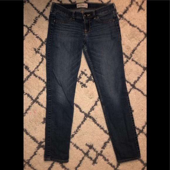 abercrombie kids Other - Abercrombie Blue Jeans